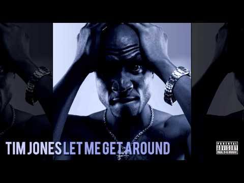 Tim Jones - Let Me Get Around (feat. Domino & Wadz) [ 2014 - G-Funk ]