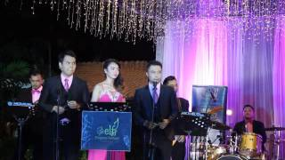 Symphony Entertainment Surabaya - To Make You Feel My Love (Adele)