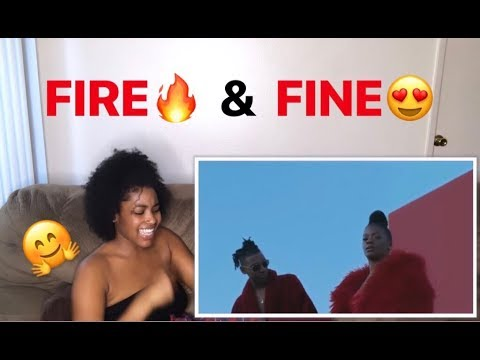 "Ari Lennox ""up Late"" Music Video [reaction!!]"