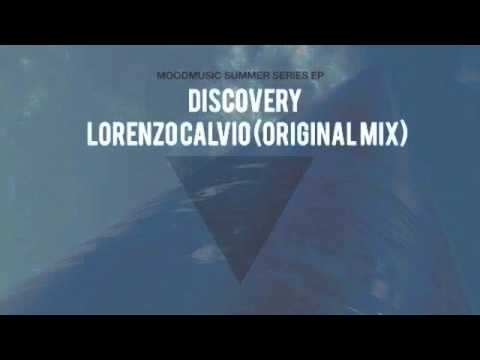 Lorenzo Calvio - Discovery (Original Mix) - Moodmusic Records