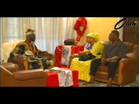 Oro lgbagbe - Classic Yoruba Movie