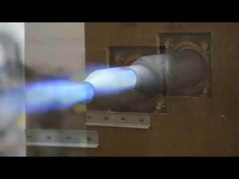Superflame™ Low NOx Velocity Burners