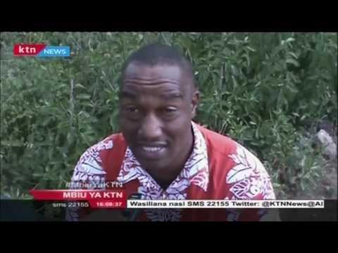 Mbiu ya KTN: Taarifa Kamili, Juni 25, 2016