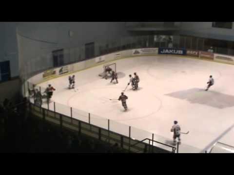HC Stadion Litoměřice VS. HC Chrudim 2:3