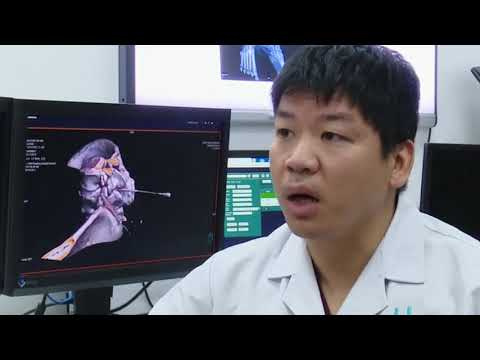 9-12,  Người dân được khám chữa bệnh theo tiêu chuẩn quốc tế ngay tại Hà Nội