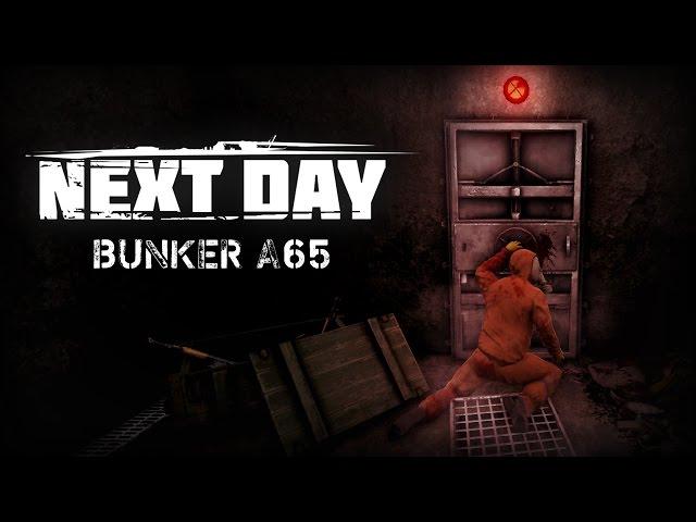Скачать игру next day survival с официального сайта