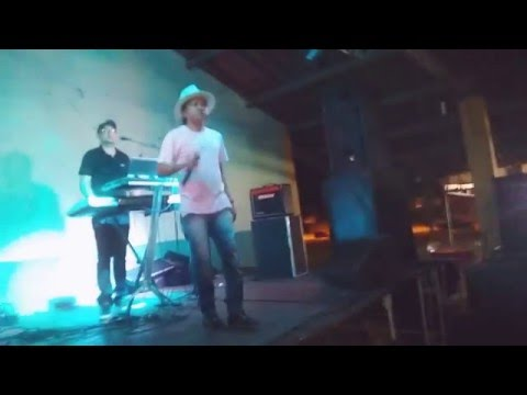Márcio Cuiabá ao vivo em Alagoa Grande-PB