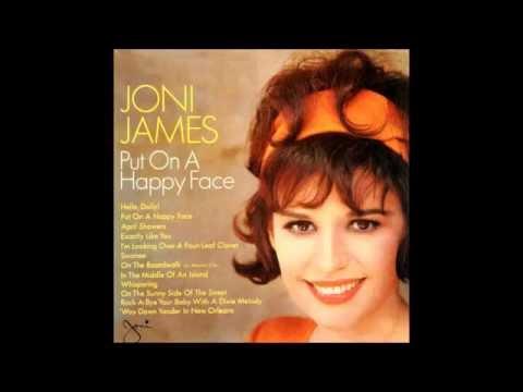 Tekst piosenki Joni James - Whispering po polsku