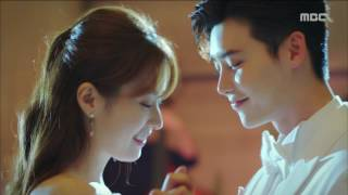 Video [W] ep.08 Han Hyo-joo's romantic sweet dream 20160817 MP3, 3GP, MP4, WEBM, AVI, FLV April 2018