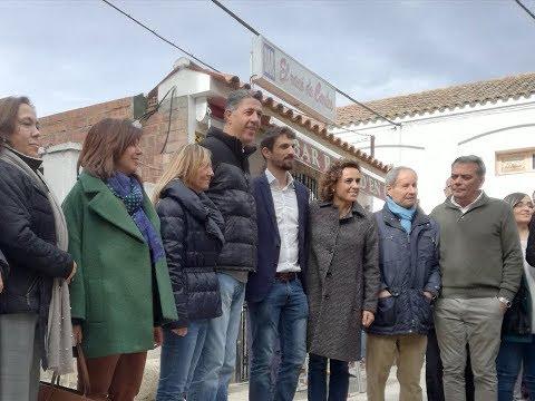 """Dolors Montserrat: """"Nos distingue la capacidad de resolver los problemas"""""""