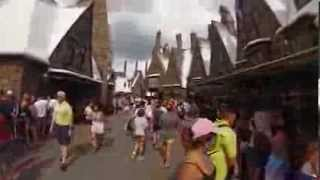 Wizarding World of Harry Potter Universal Orlando Resort