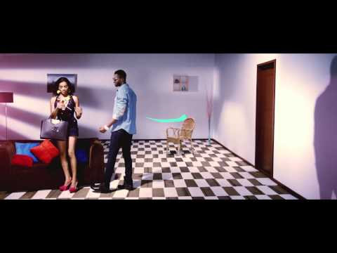 RIC HASSANI - Dance Dance Baby Dance [Official Video]