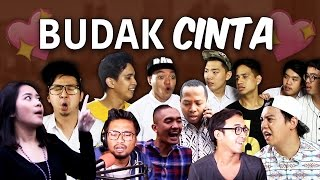 Video BUCIN - BUDAK CINTA MP3, 3GP, MP4, WEBM, AVI, FLV Oktober 2018