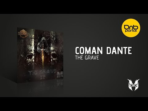 Coman Dante - The Grave [Mindocracy Recordings]