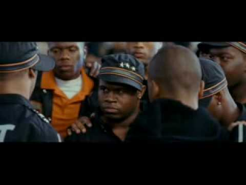Stomp The Yard Movie Scene: The Finalists -- Mu Gamma Xi vs Theta Nu Theta TNT
