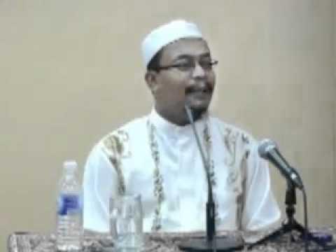 Ustaz Mohd Kazim Elias- Nikmat Allah