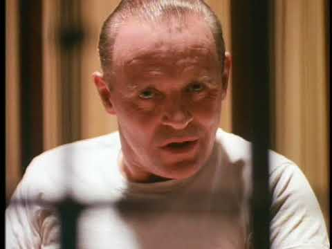 The Silence Of The Lambs TV Spot #5 (1991)