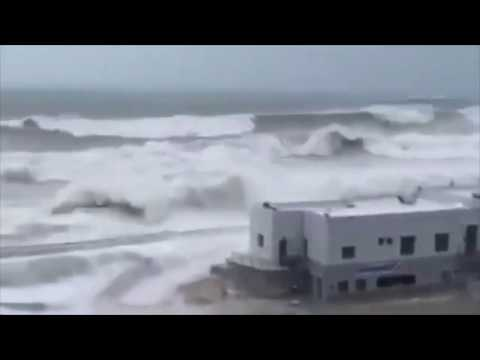 Pitjor que un tsunami
