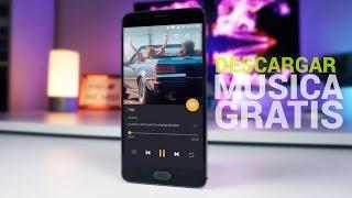 Como descargar musica con portada |  Canciones con caratula !
