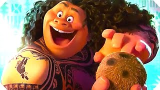 Nonton Disney's MOANA - You're Welcome - FULL Song (Animation, 2016) Film Subtitle Indonesia Streaming Movie Download