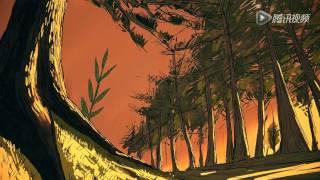 Миллиардты таңғалдырған қазақша мультфильм