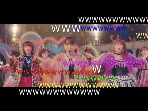 【MV】ワロタピーポー / NMB48[公式]
