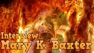A Divine Revelation Of Hell&Heaven By Mary K. Baxter