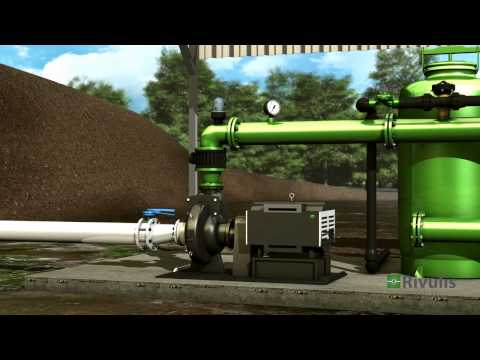 System Animation: Surface Drip Irrigation