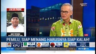 Video Debat Arief Poyuono BPN vs Bima Aria TKN Soal Makar & People Power MP3, 3GP, MP4, WEBM, AVI, FLV Mei 2019