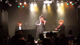 Video ルパン三世のテーマ lupin violin piano instrumental MP3, 3GP, MP4, WEBM, AVI, FLV Juni 2018