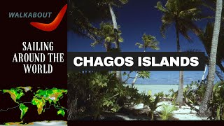 The Chagos archipelago, which is part of BIOT (British Indian Ocean Territory), was inhabited until the 70's, when the British ...