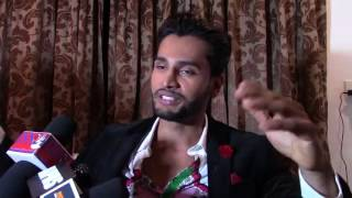 Rohit Khandelwal (Mr.World) in a chit chat with Nagpurinfo