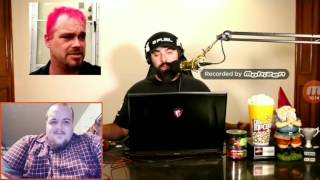 Hey everybody I'm Josh Myers from Josh Myers United,coming to you with another reaction video,this reaction video features.....Charlie Chill Interview! #DramaAlert Angry Grandpa / KidBehindACamera - ( R4PE ALLEGATIONs),In this video you will witness the b.s that charlie chill tells dramaalert to cover his a$$,but keemstar cuts through charlie's b.s and tells him to grow up and be a man and own up to his mistakes,smash the like button if you enjoyed it and don't forget to subscribe to my channel,thank guys and go team united!!! here's the original link to the video.....https://www.youtube.com/watch?v=2D_7kj1rkT8 here's the link to keemstar...https://www.youtube.com/channel/UC11PvrGPzo6Y7Zc6-e9cAKg