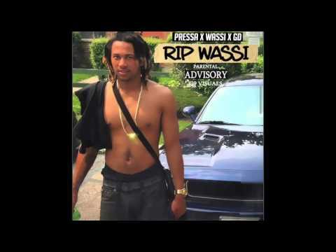 PRESSA x WASSI x GD BLACK CHALLENGER (NORTHSIDE REMIX) (OFFICAL AUDIO)