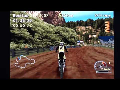 moto racer playstation 1 iso