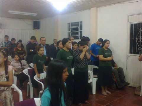 Retrospectiva!! Juventude Restauração Nova Santa Rita