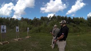 Tactical Rifle Class - Miami Firearms Traning, Inc