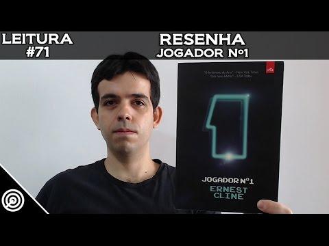LEITURA #71 - RESENHA JOGADOR Nº1
