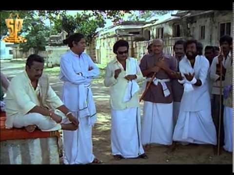 Tanikattu Raja Full Length Movie (Tamil) Parts:01/08 |Rajani Kanth,Sridevi,Sripriya