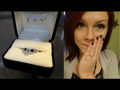 ♡ ♥ My Engagement Story ♥ ♡