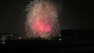 Fireworks  2013/2014 Berlin