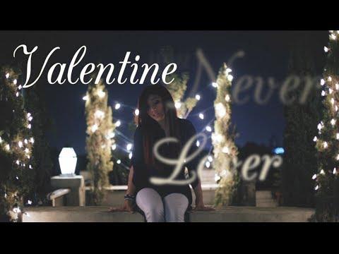 Tekst piosenki Pentatonix - Valentine po polsku