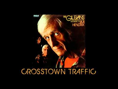 Gil Evans Orchestra Plays The Music Of Jimi Hendrix : Crosstown traffic online metal music video by GIL EVANS