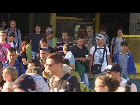 Ελλάδα: Κατά χιλιάδες φτάνουν οι πρόσφυγες μέσω θαλάσσης