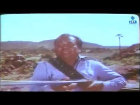 Alapirandhavan Movie Climax Scene