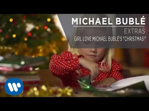 Girl Love Michael Bublé's