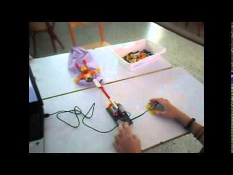 Κατασκευές με Lego τουβλάκια