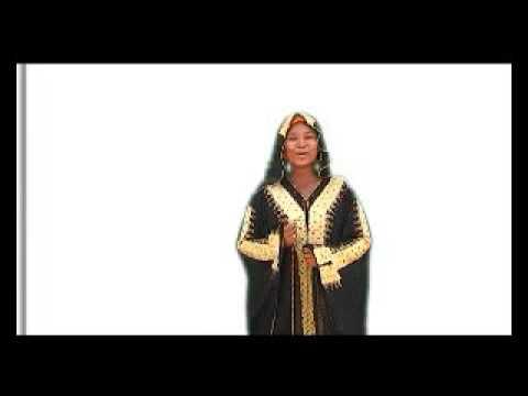 Nana fatima shugabar Mata