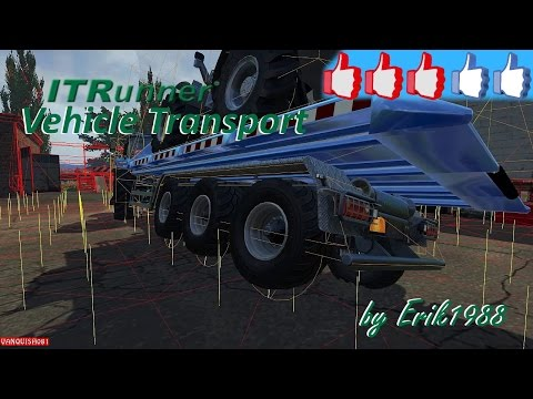 ITRunner Vehicle Transport