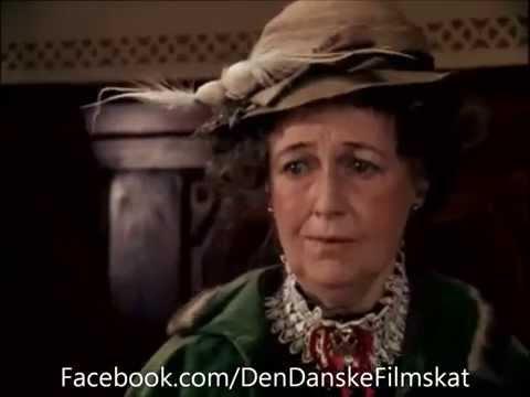 Matador (9) (1979) - Fru Møhge i banken